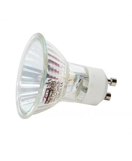 Halogeninė elektros lemputė, 42W (=50W), GU10
