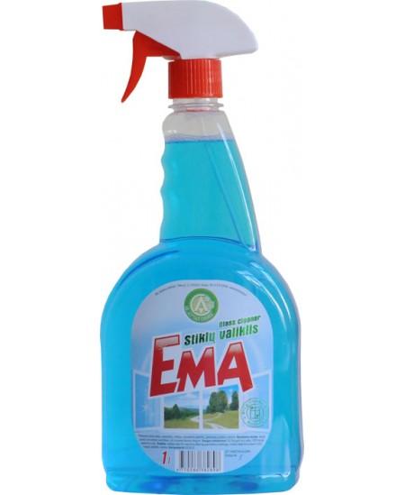 Stiklų valiklis EMA, su purkštuku, 1000ml