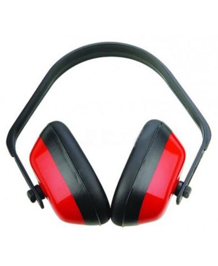 Apsauginės ausinės su plastikiniu lankeliu B613, 5161