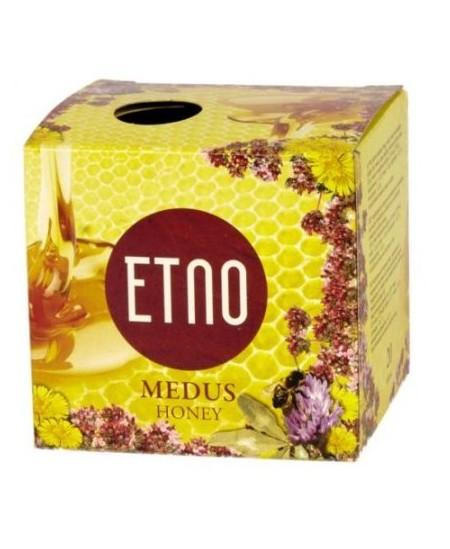 Medus ETNO 20 pakelių