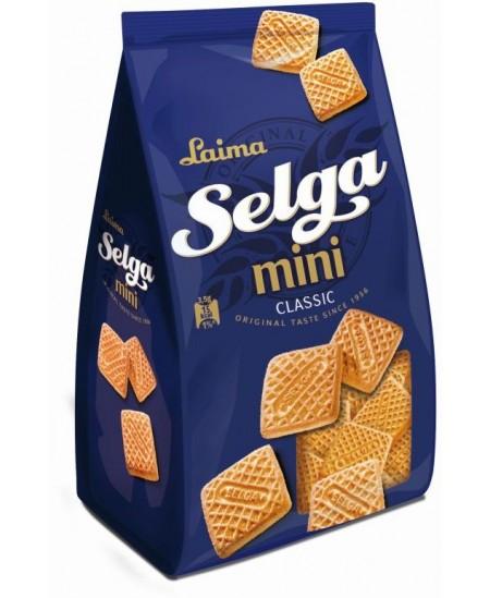 Sausainiai SELGA Mini klasikiniai, 250g