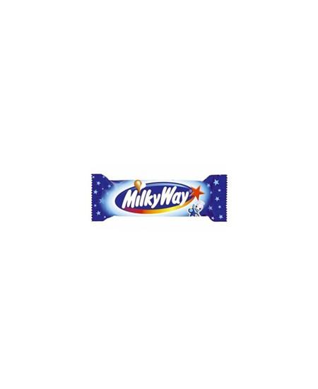 Šokoladinis batonėlis MILKY WAY, 21,5 g