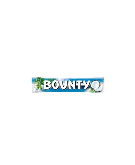 Pieninis šokoladas BOUNTY, 57 g