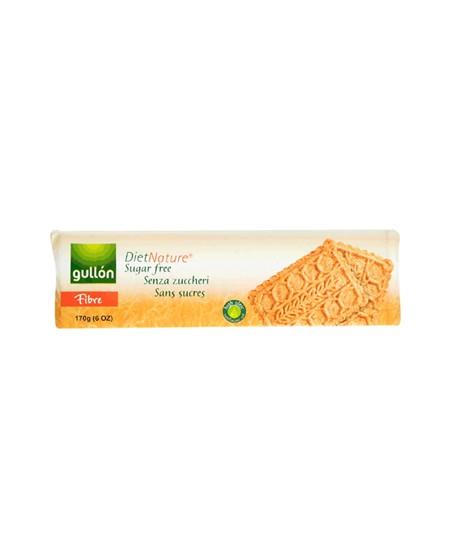 Sausainiai GULLON (be cukraus), 170 g
