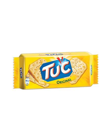 Sūrūs krekeriai TUC ORIGINAL, 100 g