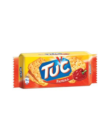 Krekeriai TUC PAPRIKA su paprikomis, 100 g
