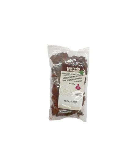 Burokėlių traškučiai, 50 g