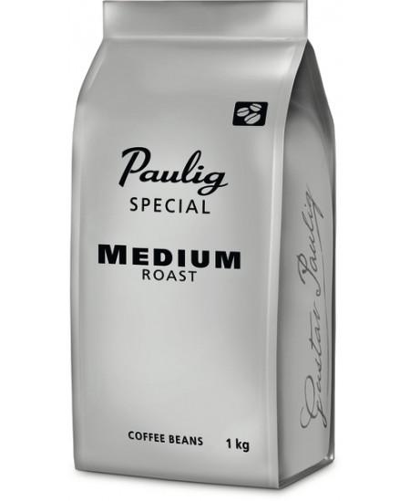 Kavos pupelės PAULIG SPECIAL MEDIUM, 1 kg