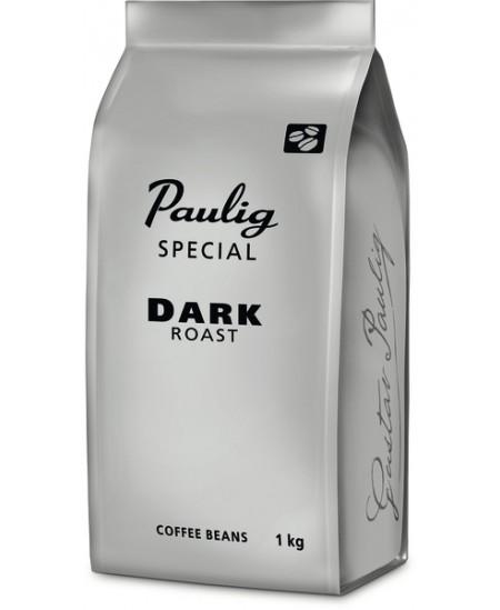 Kavos pupelės PAULIG SPECIAL DARK, 1 kg