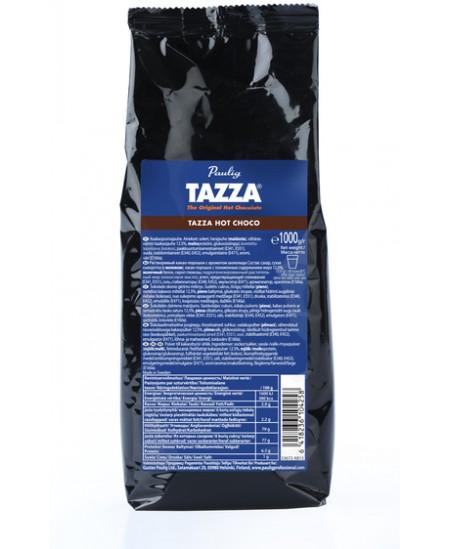 Kakavos milteliai TAZZA 13,5 % 1 kg