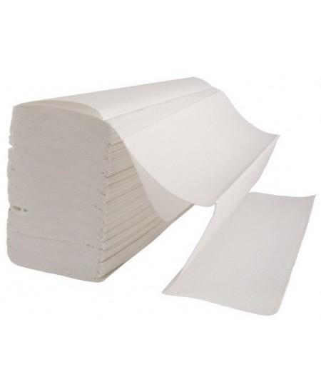Lapiniai popieriniai rankšluosčiai WEPA LPCB2200S, 1 pakelis