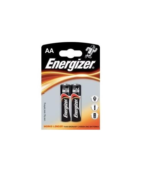 Elementai ENERGIZER LR6 (AA), 2 vnt.