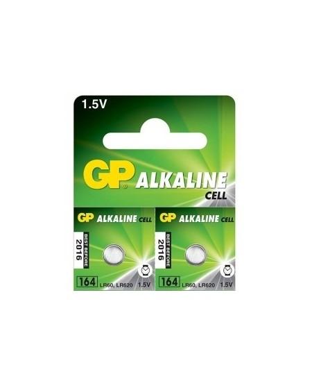 Elementas GP AG1/LR621, 1 vnt.