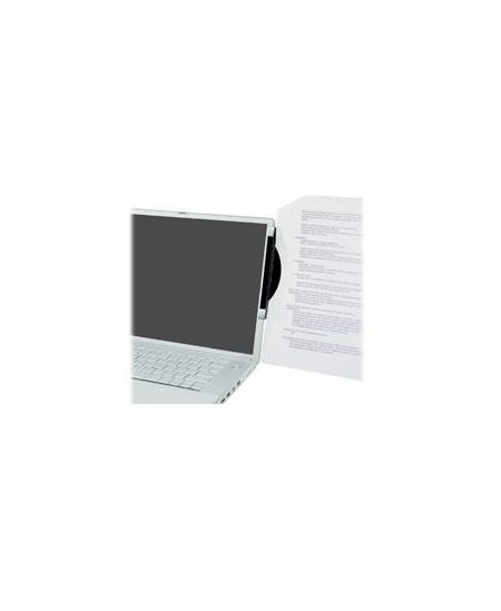 Dokumentų laikiklis prie monitoriaus, 2vnt