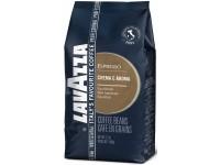 Kavos pupelės LAVAZZA Espresso Crema E Aroma, 1kg.