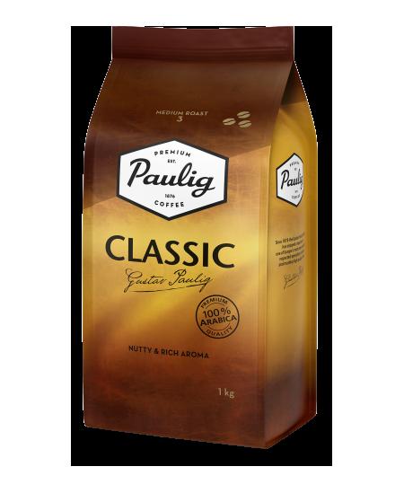 Kavos pupelės PAULIG CLASSIC, 1kg.