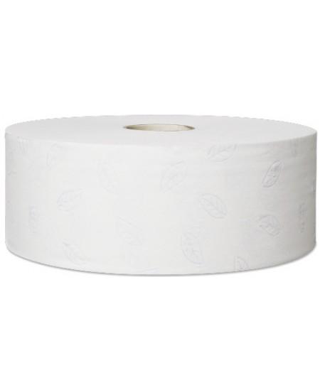 Tualetinis popierius ritinyje TORK Premium Jumbo Soft T1, 110273, 1 ritinys