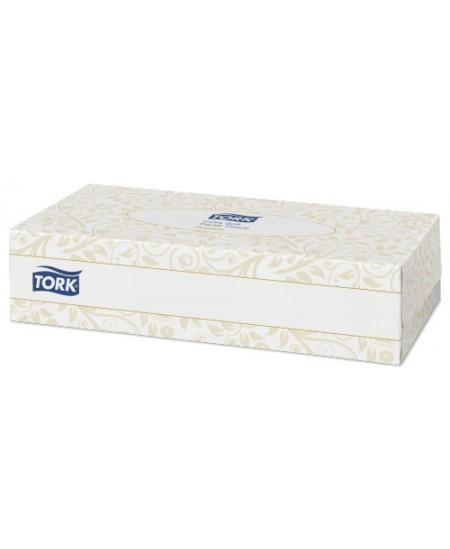 Veido servetėlės Tork Premium F1, 2 sluoksnių