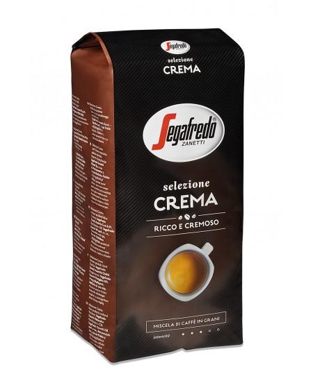 Kavos pupelės SEGAFREDO Selezione Crema, 1 kg.