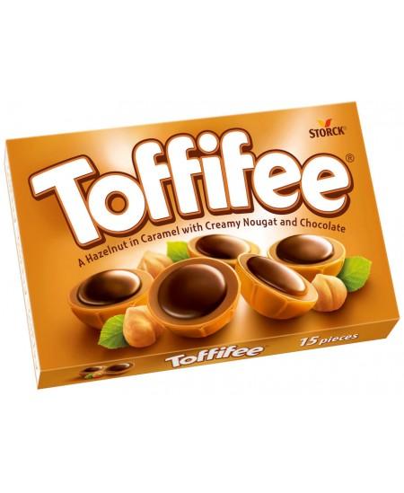 Saldainiai TOFFIFEE, 125 g