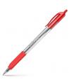 Automatinis adatinis tušinukas ERICH KRAUSE Ultra glide U29, 0.3 mm, raudonas