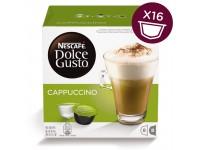 Kavos kapsulės NESCAFE Dolce Gusto Cappuccino