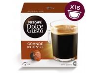 Kavos kapsulės NESCAFE Dolce Gusto Grande Intenso
