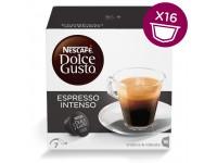 Kavos kapsulės NESCAFE Dolce Gusto Barista
