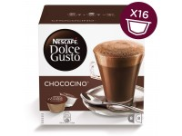 Šokolado kapsulės NESCAFE Dolce Gusto Chococino