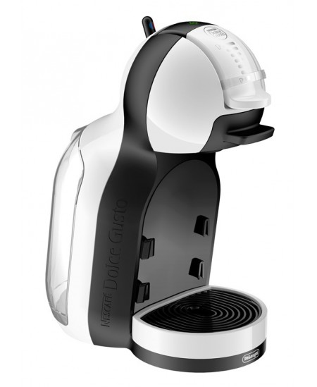 Automatinis kavos aparatas De´Longhi Dolce Gusto Mini Me, juodai baltas