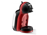 Automatinis kavos aparatas De´Longhi Dolce Gusto Mini Me, raudonai baltas