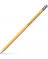 Pieštukas ERICH KRAUSE Amber su trintuku, padrožtas, HB