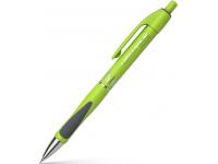 Automatinis pieštukas ERICH KRAUSE MEGAPOLIS, šviesiai žalias korpusas, 0,7 mm