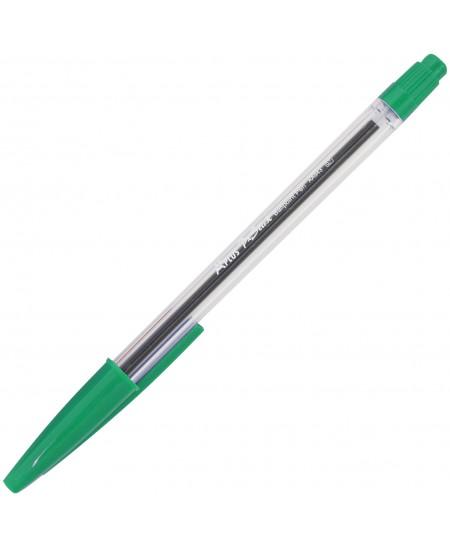 Tušinukas A+ AA943, žalias