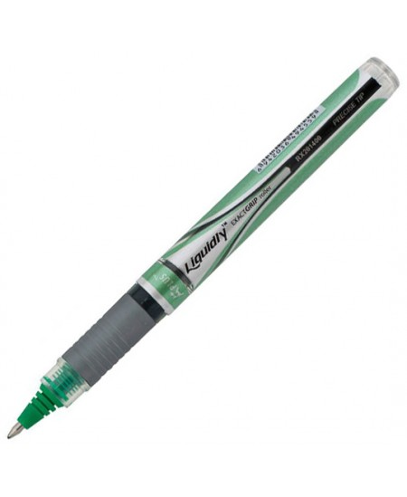 Rašiklis DESIGNER, žalias
