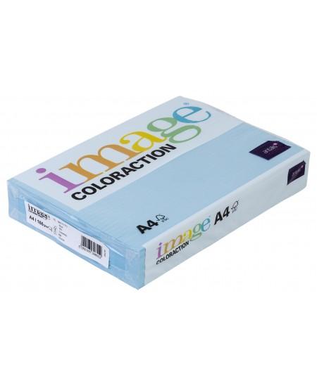Spalvotas popierius IMAGE COLORACTION, 160g/m2, A4, 250 lapų, mėlyna (Blue)