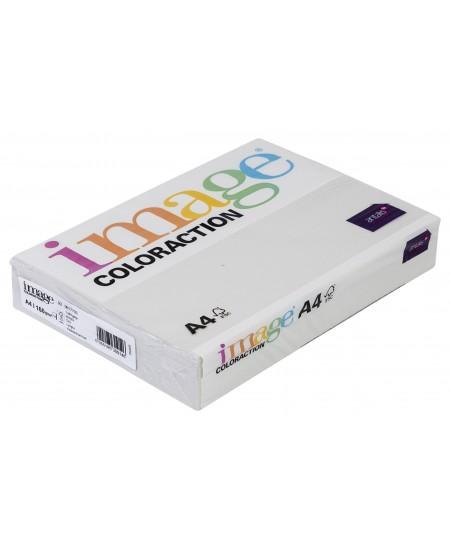 Spalvotas popierius IMAGE COLORACTION, 160g/m2, A4, 250 lapų, šviesiai pilka (Light Grey)