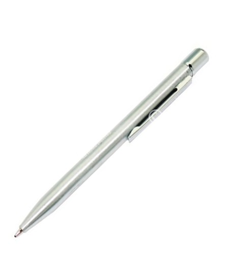 Aptinkamas metalinis rašiklis su segtuku PROHACCP