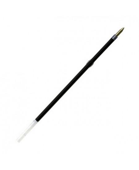Šerdelė Beifa X-21, juodos spalvos, 10,6 cm ilgio