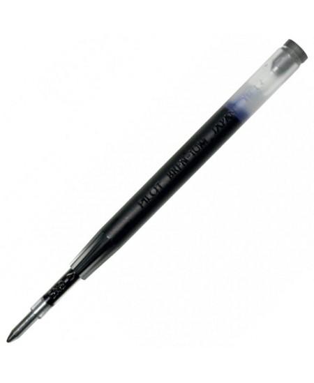 Šerdelė tušinuko Pilot, tinka Acroball, 1mm, juodos sp. 8,7 cm ilgio