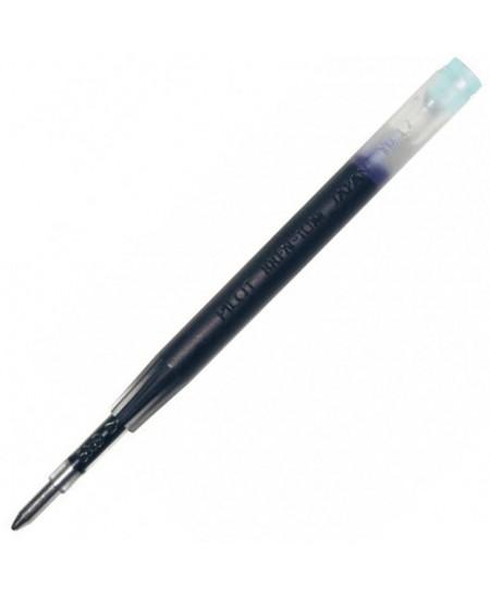 Šerdelė tušinuko Pilot, tinka Acroball, 1mm, mėlynos sp. 8,7 cm ilgio