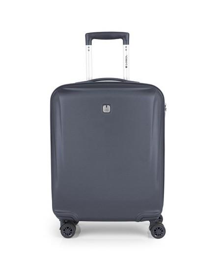Kelioninis lagaminas VERMONT, mažas, 40x55x20 cm, mėlynas