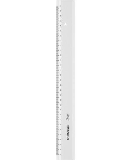Liniuotė ERICH KRAUSE, 30 cm