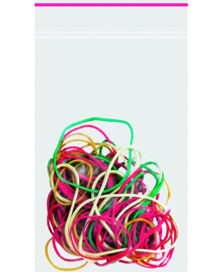 Gumytės, 25 g, įvairių spalvų
