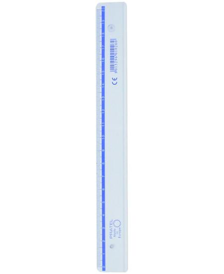 Liniuotė PRATEL, 20 cm
