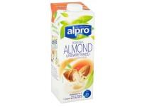 Gėrimas ALPRO, nesaldintas, skrudintų migdolų skonio, 1 l