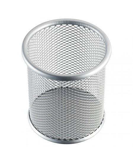 Pieštukinė perforuoto metalo, sidabrinė