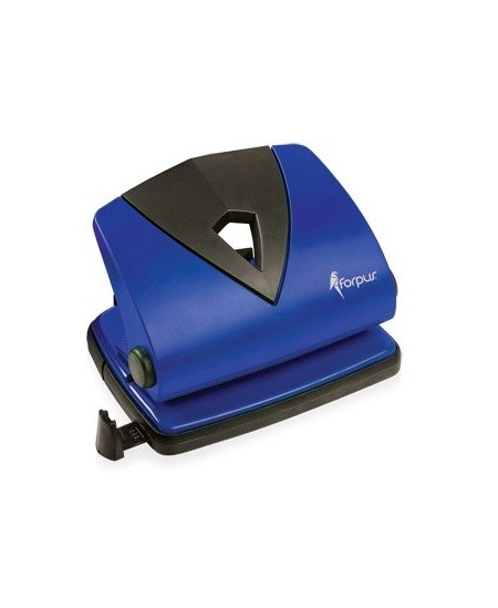 Skylamušis FORPUS P230PR, pramuša 30 lapų, mėlynas