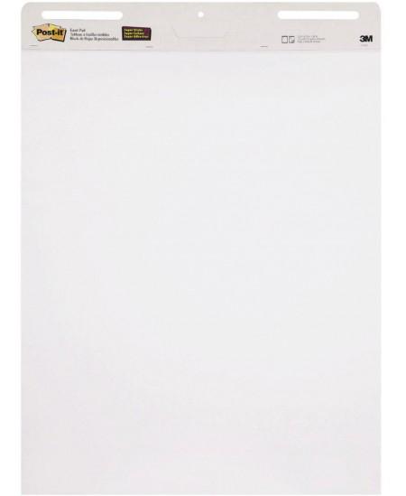 Lipnūs konferenciniai lapai Post-it, 635x775mm , 30vnt