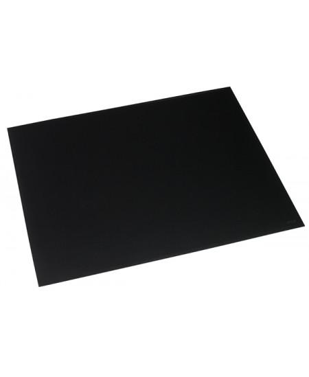 Patiesalas rašymui RILLSTAB 520x650mm, juodas